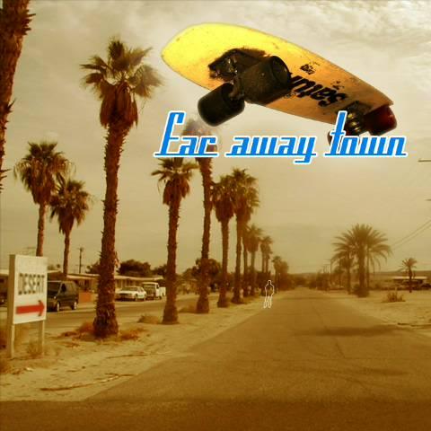 farawaytown_IntoDesert_Cover_2006